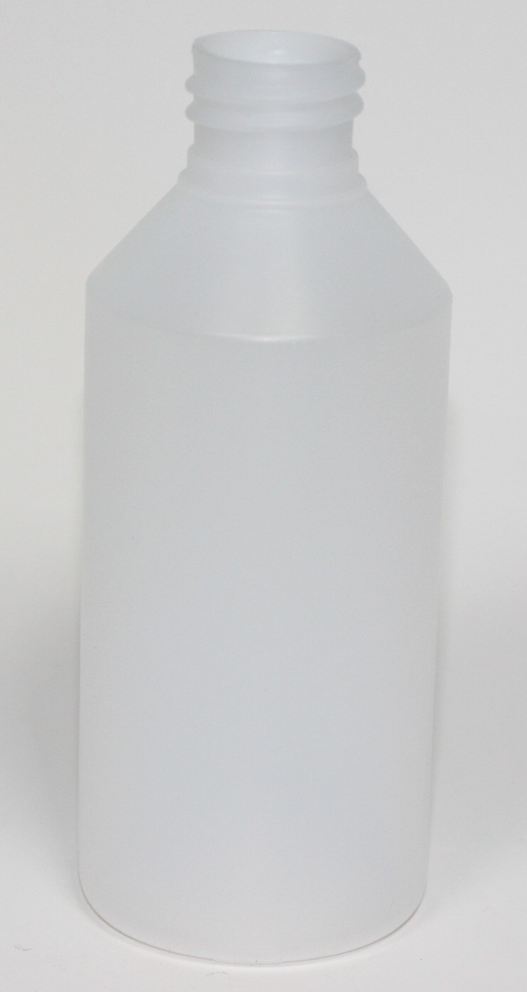 250ml SWIPE NATURAL HDPE 28mm 410