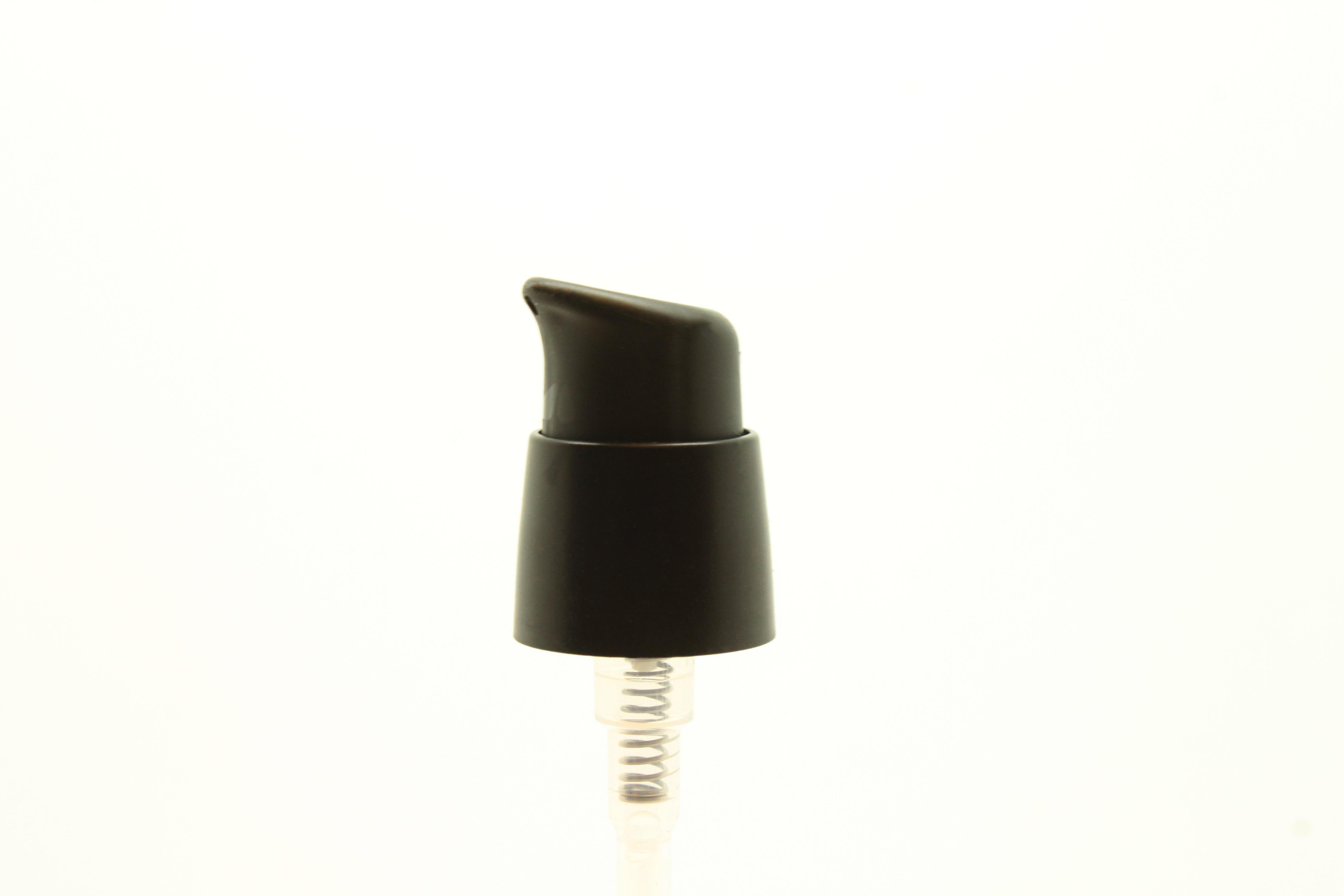 18mm 400 TREATMENT PUMP BLACK