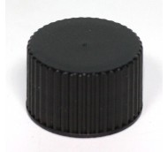 28mm 410 RIBBED CAP BLACK