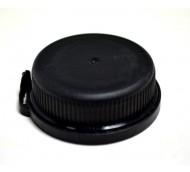 34mm TWINSEAL III CAP BLACK TAMPER EVIDENT