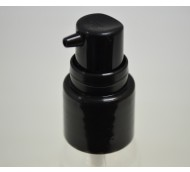 20mm 415 BLACK TREATMENT PUMP