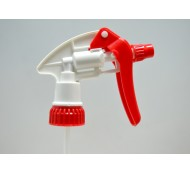 28mm 400 HEAVY DUTY TRIGGER RED WHITE