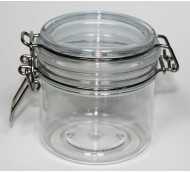 350ml KILNER JARS STRAIGHT SIDED WITH LID & SEAL
