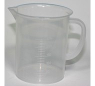 250ml MEASURING JUG 10ml INCREMENTS