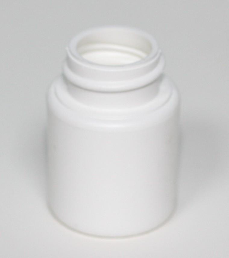 15ml PHARMAPAK WHITE 22mm 400