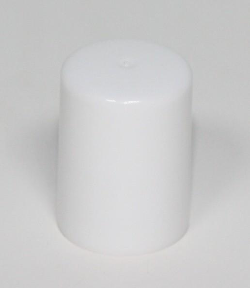 CAP FOR 10ml PET ROLL ON WHITE