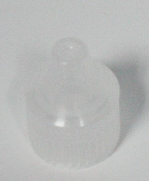 14mm 410 CAP NATURAL PP