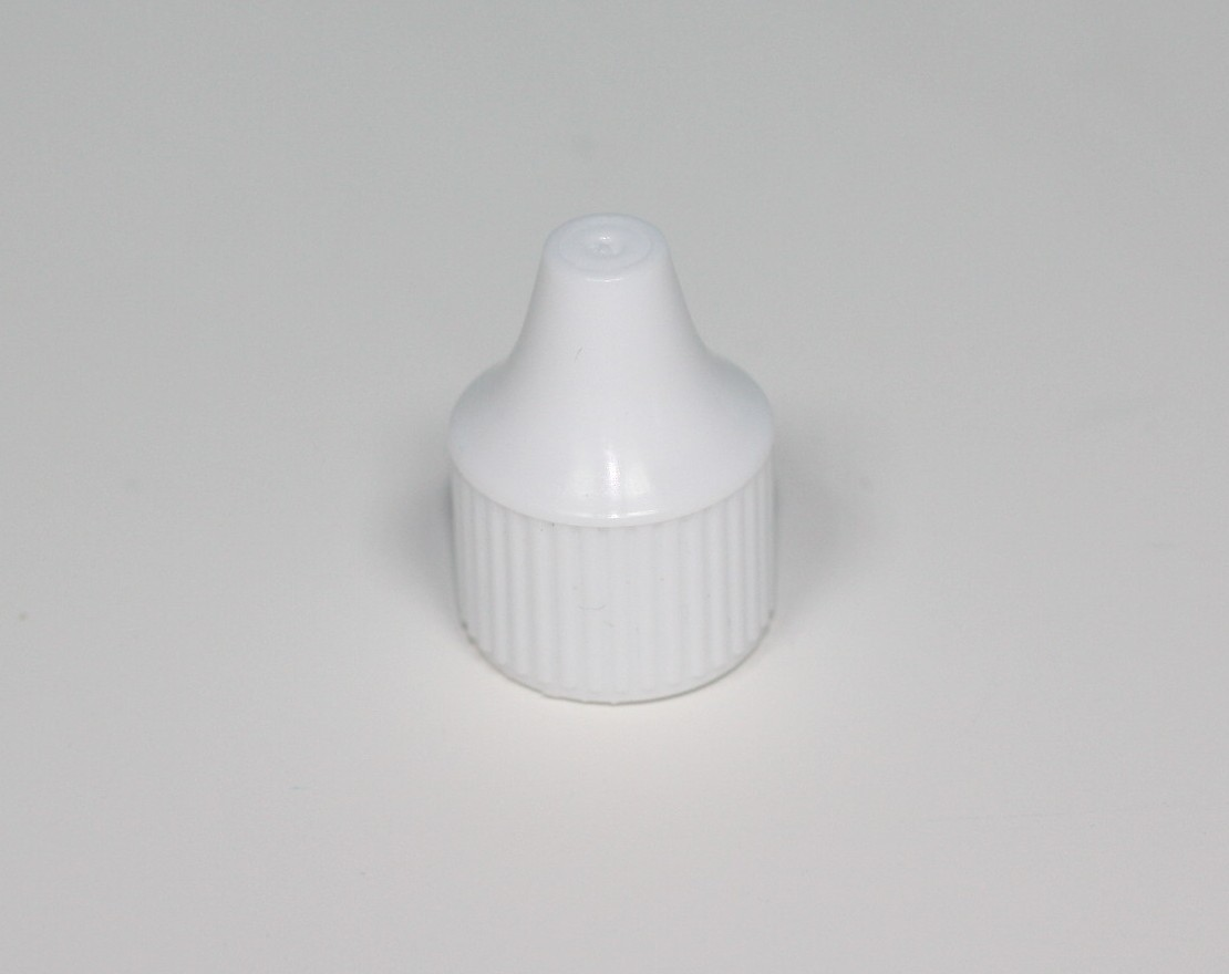 14mm 410 WHITE CAP