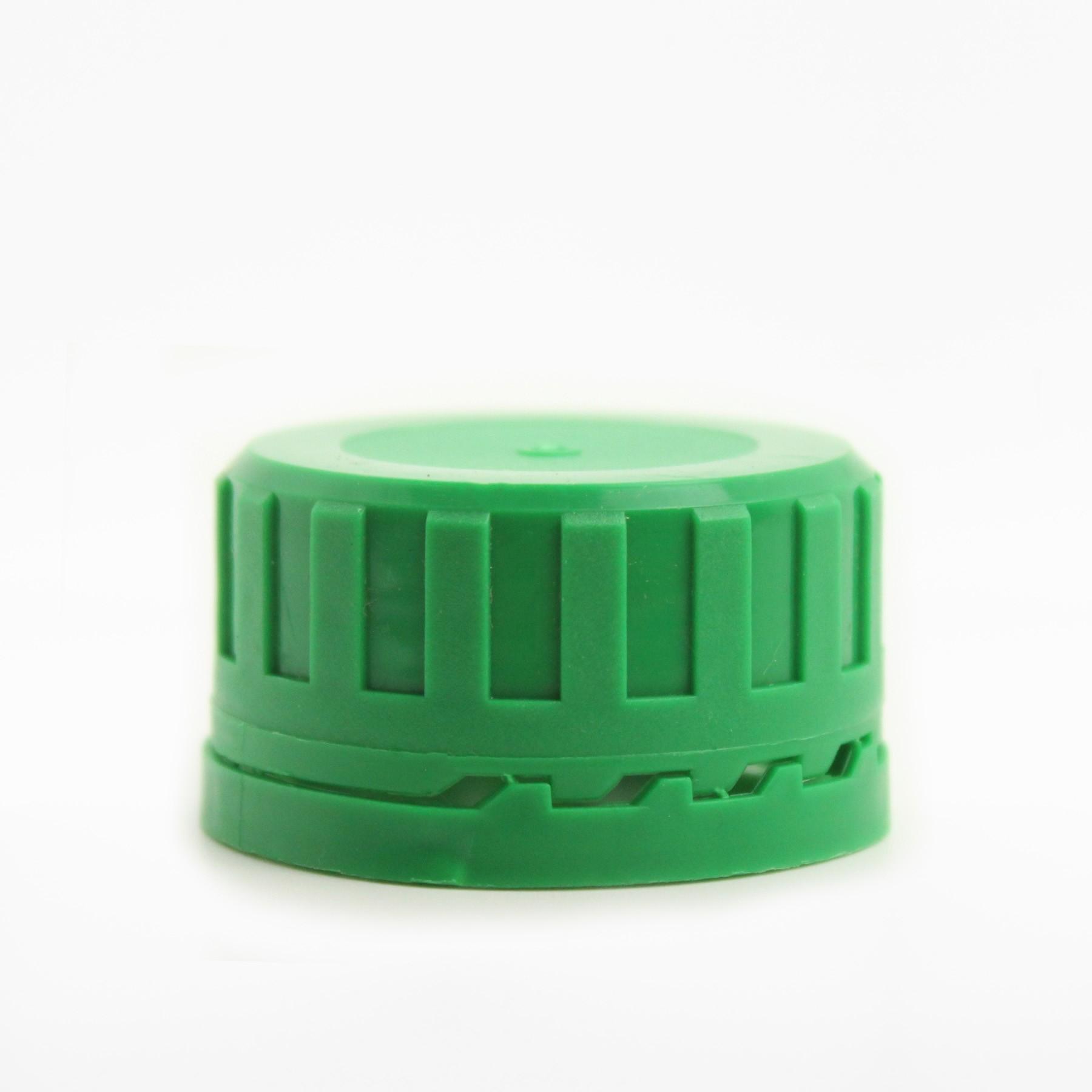 38mm 410 GREEN TE CAP EPE LINER