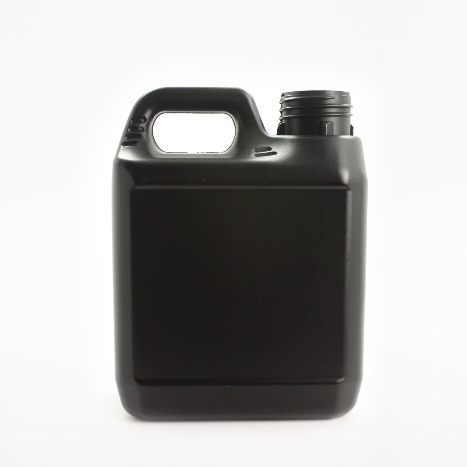 1000ml JERRICAN BLACK 38mm