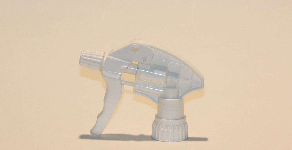 28mm 400 HEAVY DUTY TRIGGER ALL WHITE