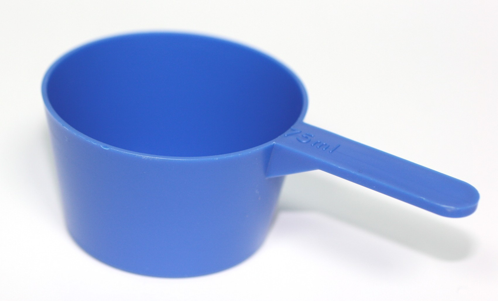 75ml BLUE SCOOP