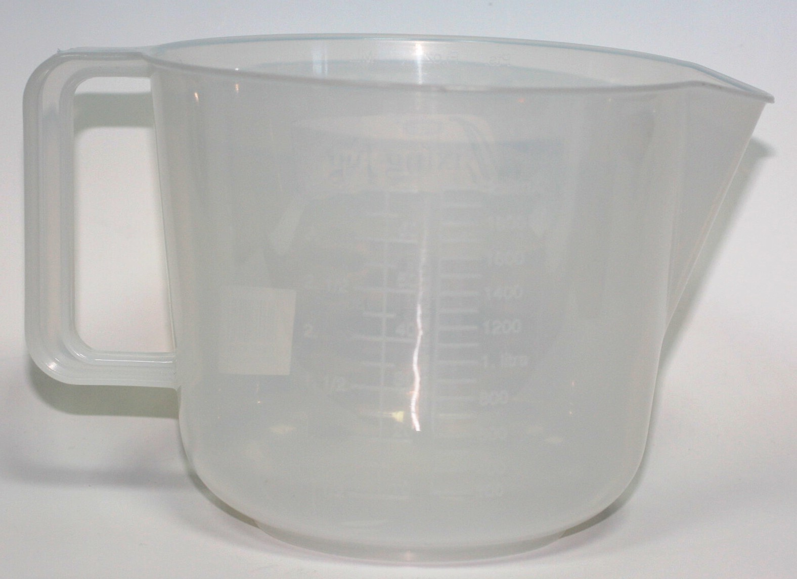 2000ml JUG NATURAL