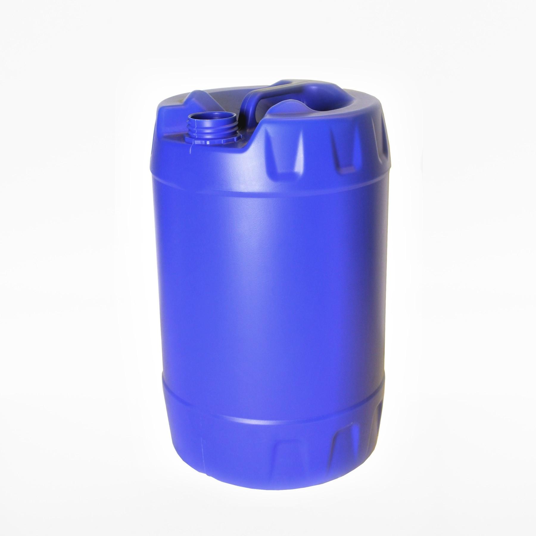 25LITRE BLUE 1100-GM  HEAVY DUTY DRUM
