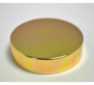 58mm 400 SHINY GOLD WADDED CAP