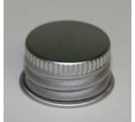24mm 410 ALUMINUM CAP WADDED