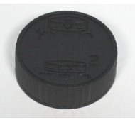 38mm 400 CHILD RESISTANT CAP BLACK EPE LINED