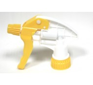28mm 400 YELLOW WHITE ADJUSTABLE SPRAY