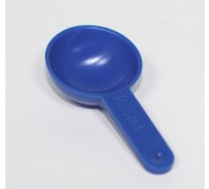2.5ml SCOOP BLUE