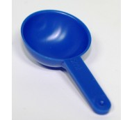 5ml BLUE MEASURING SCOOP