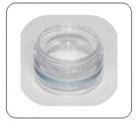 BODY SECTION FOR 6ml STACKER JAR